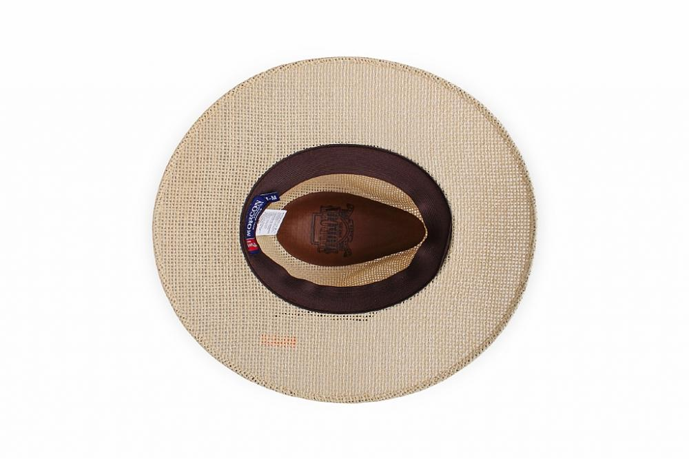 Italy Seagrass Indiana 222010012509 - Morcon Hats