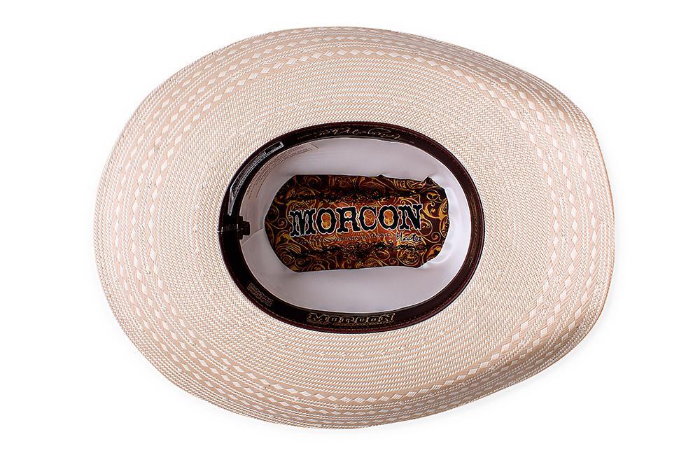 100x Bicolor 8 Segundos 011015030812 - Morcon Hats