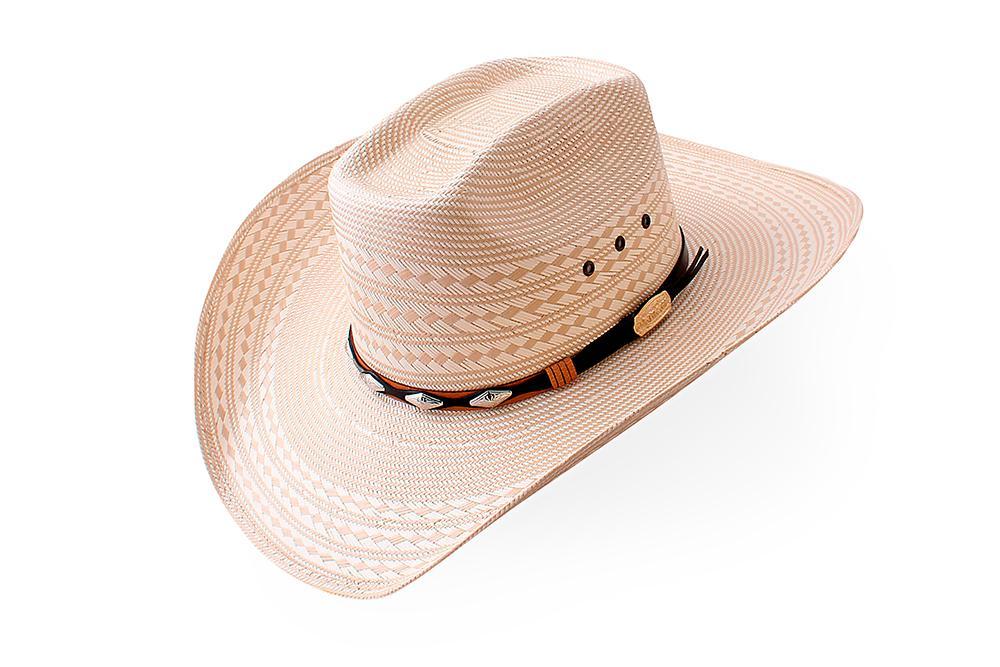 Morcon Hats - 100x Bicolor 8 Segundos 011015030812