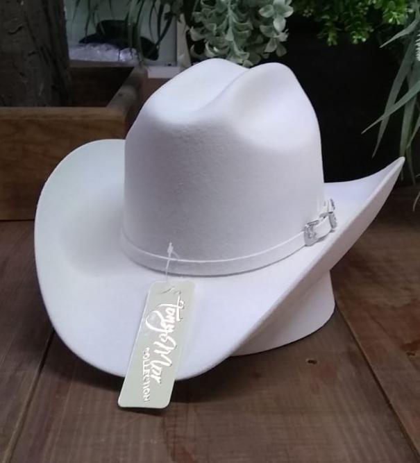 Morcon Hats - TEX 20X LANA M-L 293612121913