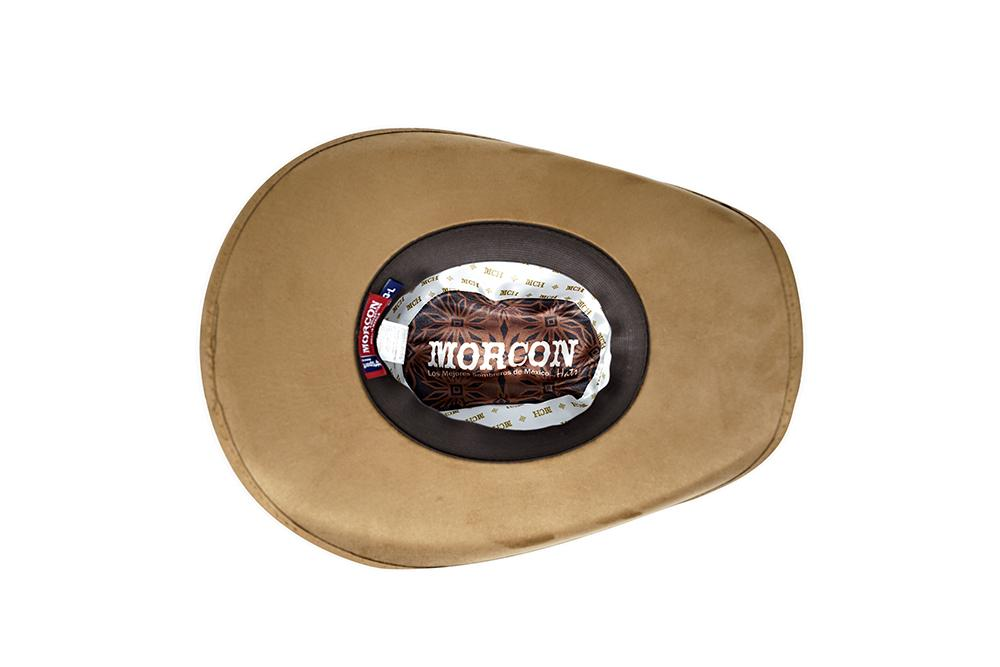 Vulcanizado R-8 346714121917 - Morcon Hats