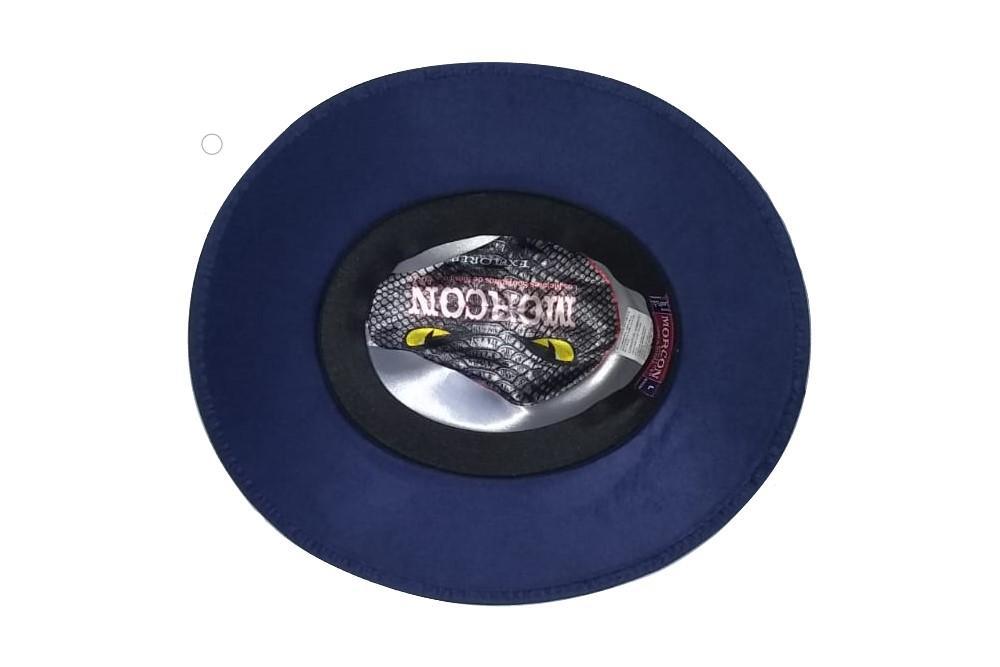 Vulcanizado Indiana 226710121905 - Morcon Hats