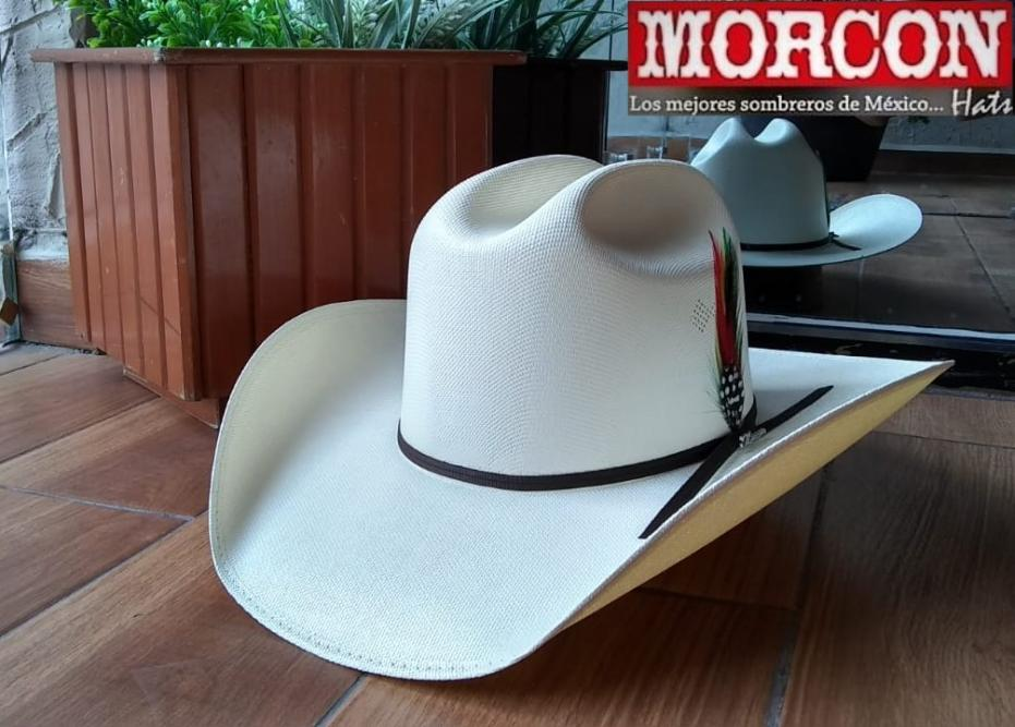 Super Light 113114150329 SUPER LIGHT CHEYENNE 10 BIPLAY NAT - Morcon Hats