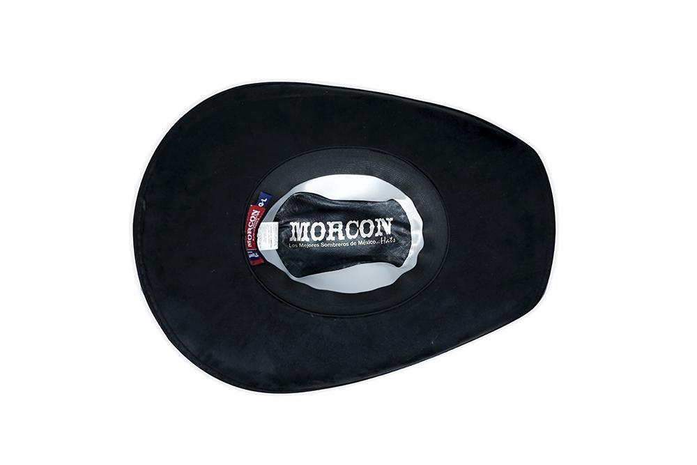 Vulcanizado R-8 346714121930 - Morcon Hats