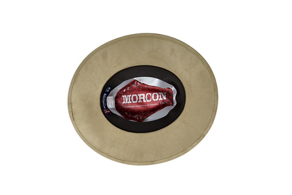 Vulcanizado Indiana 226710121917 - Morcon Hats