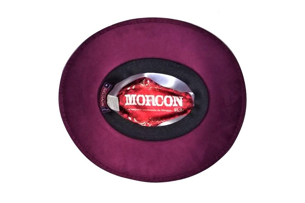 Vulcanizado Indiana 226710121991 - Morcon Hats